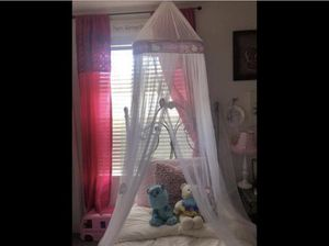 2 Hello Kitty Canopies (2 for $25 or 1 for $15) for Sale in Orem, UT