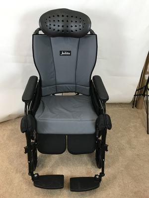 Juditta B60 Reclining Wheel Chair for Sale in Gaithersburg, MD