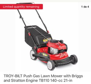 Lawn mower for Sale in Coral Gables, FL