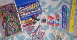 Craft/school supplies lot for Sale in St. Louis, MO