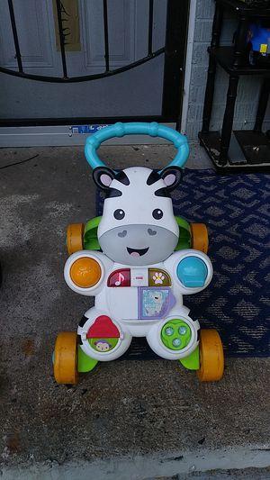 Kid push walking toy for Sale in Atlanta, GA