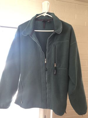 Patagonia fleece LARGE $19 (7th ave and Mcdowell) for Sale in Phoenix, AZ