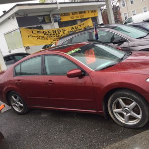 2007 Nissan Maxima for Sale in Bridgeport, CT
