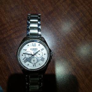 Versace versus watch for Sale in Dallas, TX