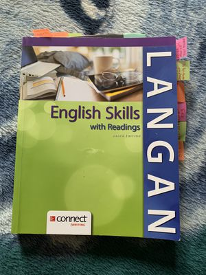 English skills with readings for Sale in Kissimmee, FL