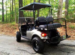 Price$1000 EZ-GO TXT electric golf cart for Sale in Wichita, KS