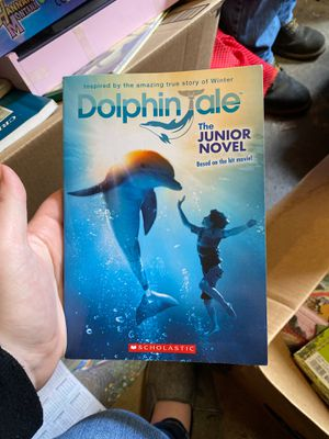 Dolphin tale for Sale in Des Moines, WA