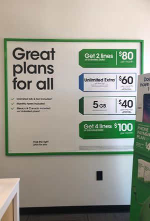 Cell phone plans for Sale in Oceano, CA