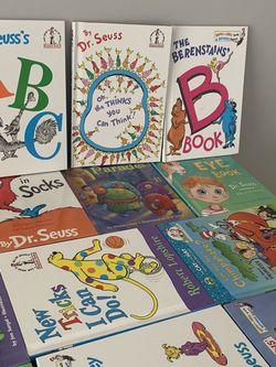 Dr. Seuss Books for Sale in Miami,  FL