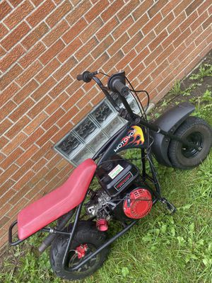Mini bike for Sale in Dearborn Heights, MI