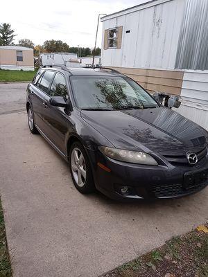 Mazda 6 2007 for Sale in Saginaw, MI