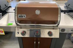 New Weber BBQ Grill FLE for Sale in Round Rock, TX