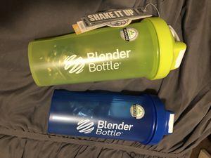 Blender Bottles for Sale in Phoenix, AZ