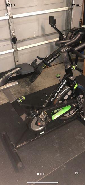 Exercise Bike for Sale in Chesapeake, VA
