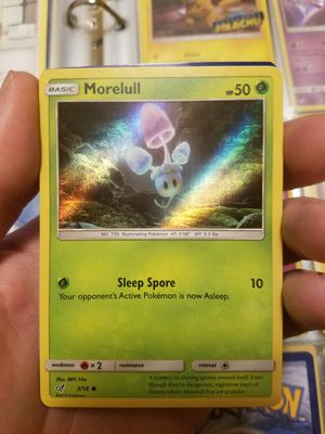 Holo pokemon card for Sale in Allentown, PA