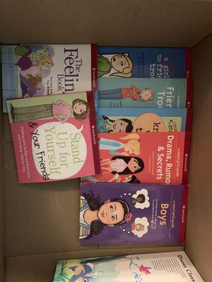 American girl books for Sale in Tacoma, WA