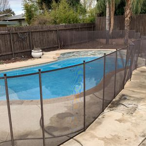 Pool Fence Works Great for Sale in Pomona, CA