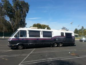 1989 Winnebago Elandan 37 foot motorhome rv for Sale in Big Bear, CA