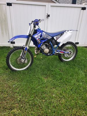 2002 Yamaha Yz125 for Sale in NJ, US
