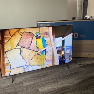 65 Inch Crystal 4K/UHD for Sale in Silver Spring, MD