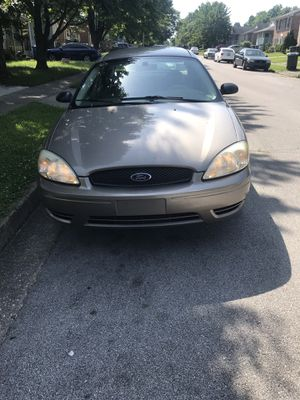 2007 ford taurus for Sale in Lexington, KY