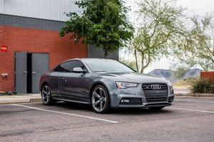 2014 Audi S5 for Sale in Phoenix, AZ