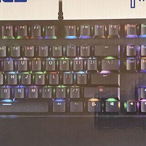 Eluktronics MECH-KB Mechanical Gaming Keyboard NEW for Sale in Seattle, WA