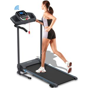 SereneLife Smart Electric Folding Treadmill for Sale in Columbus, OH