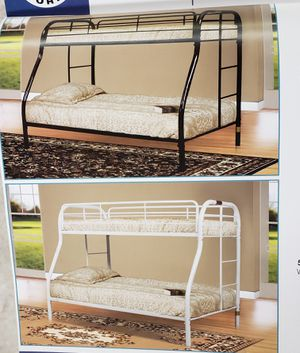 Bunk Bed Full-- twin for Sale in McLean, VA