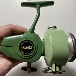1950s Sears Roebuck spinning reel for Sale in East Hartford, CT