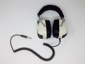 Vintage Sansui SS-2 Stereo Headphones for Sale in Portland, OR