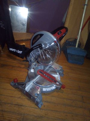 Skill Miter saw. for Sale in Richmond, KY