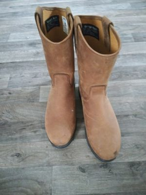 Work boots for Sale in Mansfield, OH