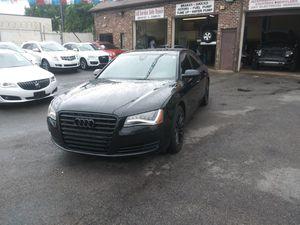 2014 Audi A8 for Sale in Trenton, NJ