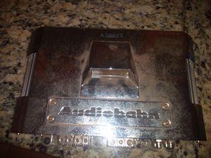 Audio amplifier for Sale in Lanham, MD