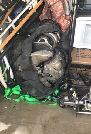 Motorcycle bag for Sale in Glendale, AZ