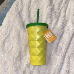 Starbucks Pineapple Tumbler for Sale in Costa Mesa,  CA