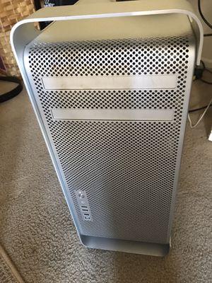 A1289 Mac Pro Xeon for Sale in Escondido, CA