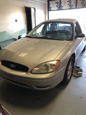 2007 Ford Taurus for Sale in Syracuse, UT