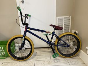 Wethepeople bmx for Sale in North Potomac, MD