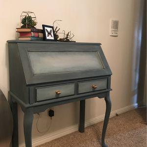 Secretary Desk For Sale for Sale in Peoria, AZ