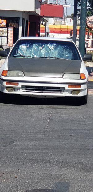 1991 Honda crx hf for Sale in Las Vegas, NV