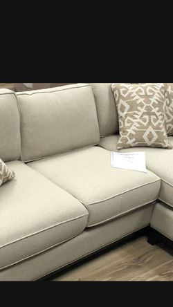 Brand New Sofa Chaise $50 Down for Sale in Sandy,  UT