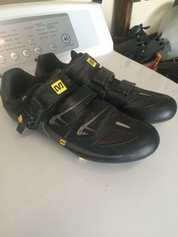 Mavic road bike shoes for Sale in Bend,  OR