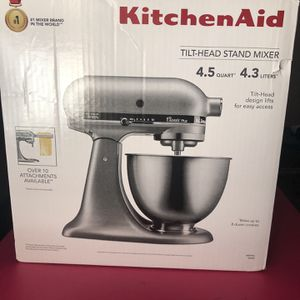 Kitchen Aid for Sale in San Antonio, TX