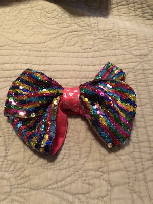 JoJo bows $5 each for Sale in Wantagh, NY