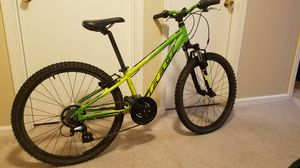 Kids mountain bike for Sale in Fairfax, VA