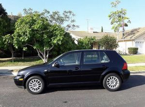 2004 vw volkswagen golf for parts for Sale in Largo, FL