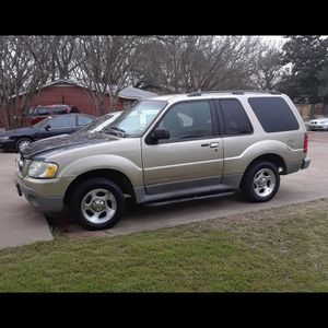 Ford Explore For Sale Or Trade for Sale in Arlington, TX