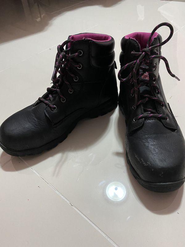 Emt Medic Boots
